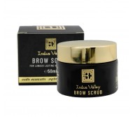 Brow Code Brow Scrub 50ml